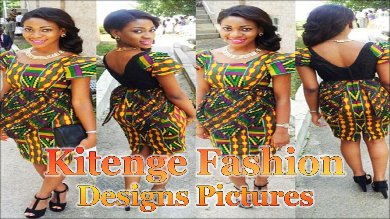 Kitenge Fashion Designs Pictures For Android Apk Download