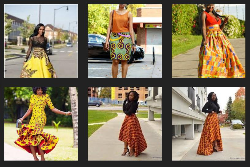New Kitenge Fashion Designs Picture 2016 2017 For Android Apk Download