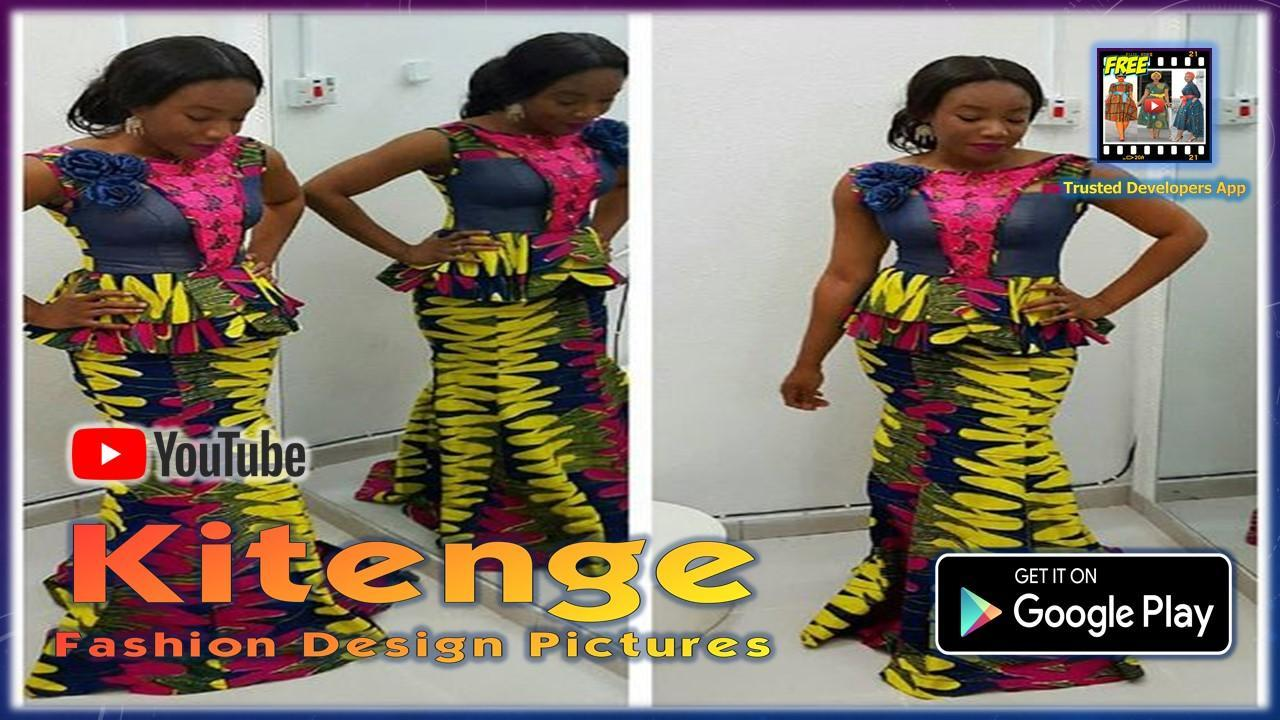 Kitenge Fashion Designs Pictures for Android - APK Download