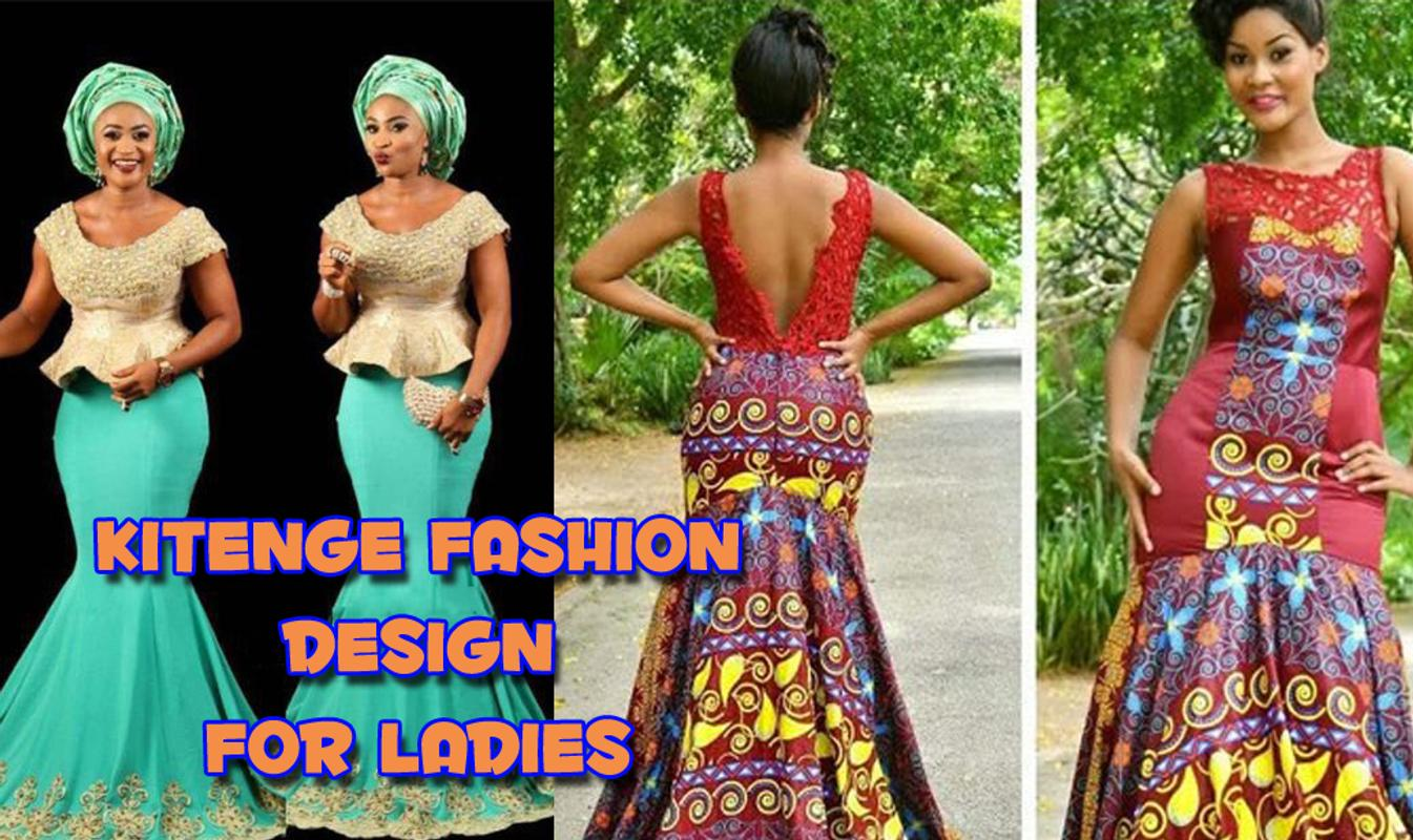 Kitenge Fashion Short Dresses For Android