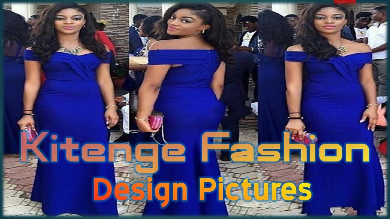 Kitenge Fashion Design Pictures For Android Apk Download