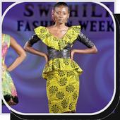 Kitenge Fashion Designs Pictures icon