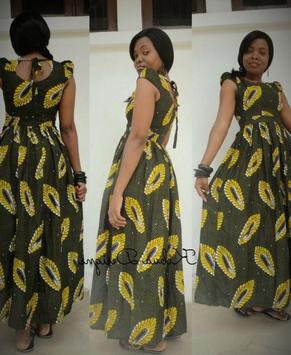 Kitenge Fashion Designs Pictures apk screenshot