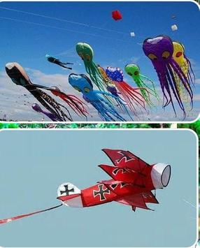 kites Unique ideas screenshot 4