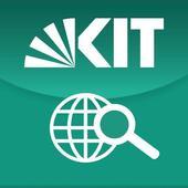 KIT-Navigator icon