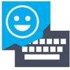 UK English Dictionary - Emoji Keyboard simgesi