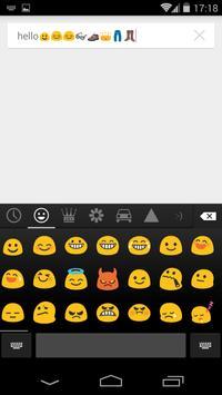 Icelandic Dictionary - Emoji Keyboard poster