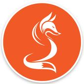 Kitsune Website Manager icon