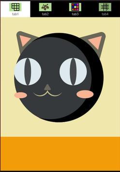 Cat Games screenshot 1