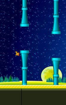 Kitty Moon Epic Drop Blitz screenshot 4