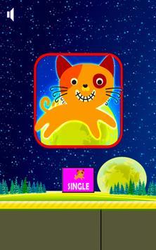 Kitty Moon Epic Drop Blitz screenshot 6