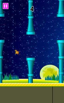 Kitty Moon Epic Drop Blitz screenshot 2