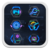 Icon Pack - Comb (FREE) icon