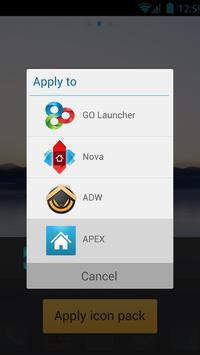 ICON PACK - Faenza(Free) apk screenshot