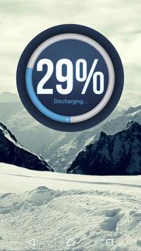Frozen Shock for Zooper Widget screenshot 1
