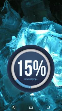 Frozen Shock for Zooper Widget apk screenshot