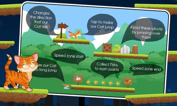 Angela Kitten Jungle Adventure apk screenshot
