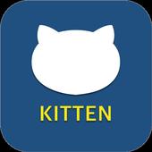 ねこの英語リスニング (無料) icon