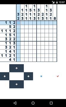 Picture Logic - Nonogram Free apk screenshot