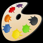 Color Palette Generator icon