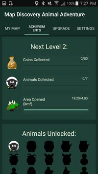 Zoo GO screenshot 1