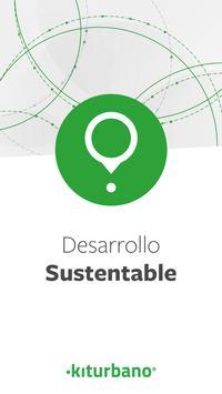 Desarrollo Sustentable poster