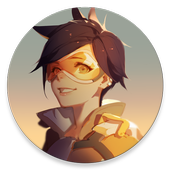 Overwatch Wallpaper icon