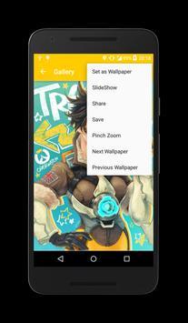 Overwatch Wallpaper apk screenshot