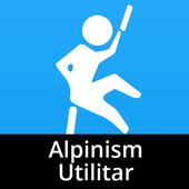 Alpinism Utilitar icon