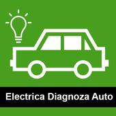 Electrica Diagnoza Auto icon