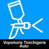 Vopsitorie Tinichigerie Auto icon