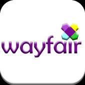 Online Home Store Wayfair icon