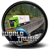 SKINS WORLD TRUCK DRIVERS icon