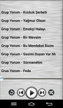 Grup Yorum screenshot 6