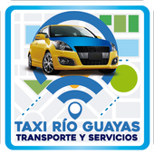 Taxi Río Guayas icon