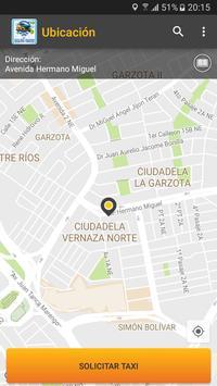 Taxi Río Guayas poster