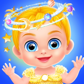 Nursery Baby Care and Fun icon