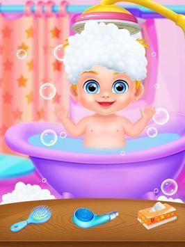 Nursery Baby Care and Fun screenshot 3