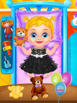 Nursery Baby Care and Fun screenshot 1