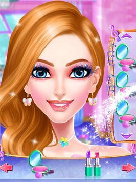 Disco Music & Makeup - Top Fashion Dance Star screenshot 10