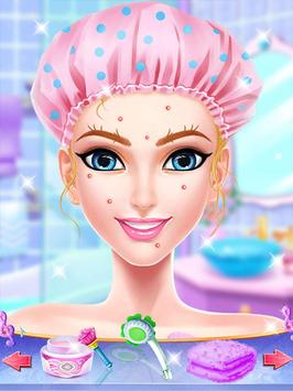 Disco Music & Makeup - Top Fashion Dance Star screenshot 17
