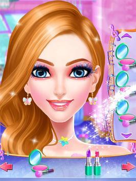 Disco Music & Makeup - Top Fashion Dance Star screenshot 2