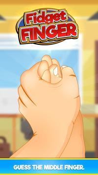 Fidget Fingers poster