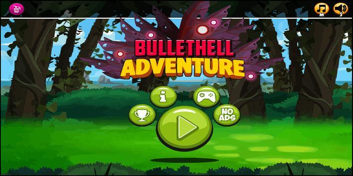 BulletHell Adventure apk screenshot