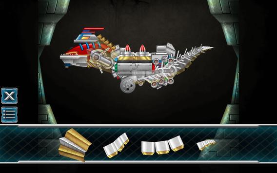 Robot Dinosaur By Kiz10 apk screenshot