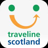 Traveline Scotland icon