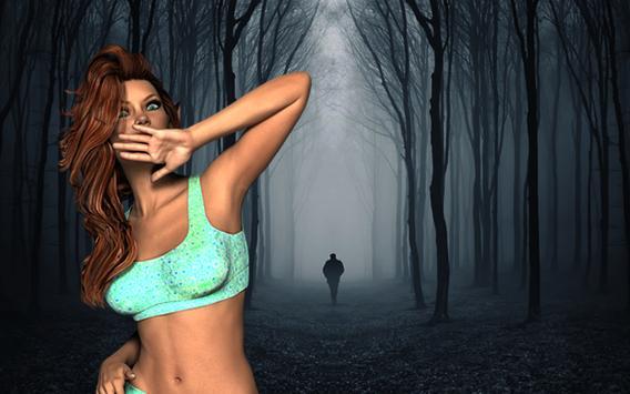 Haunted Jungle- 3 Nights screenshot 2