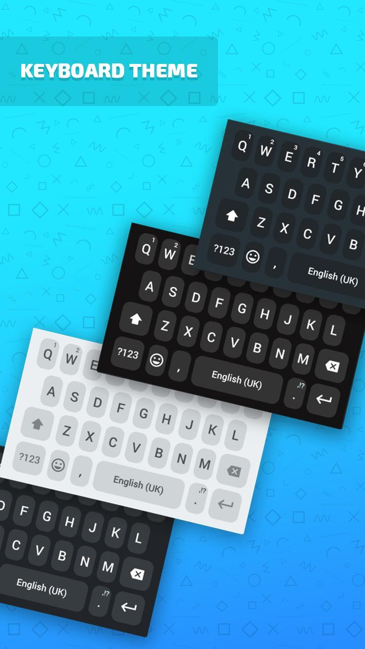 Custom Keyboard for Android - APK Download