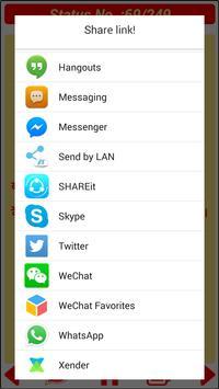 100,000+ WhatsApp Status screenshot 5