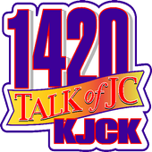 107.9 and 1420 KJCK icon